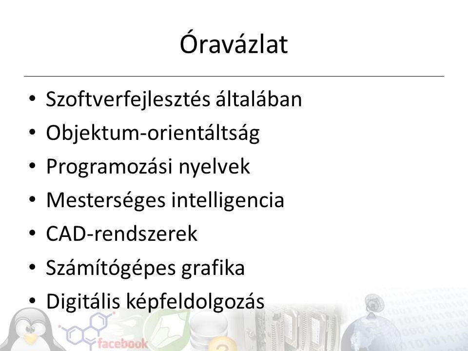 Top10 programozási nyelvek (2014)