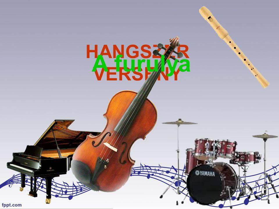 Hasonlítanak a hegedűre, de mind különböző méretűek.