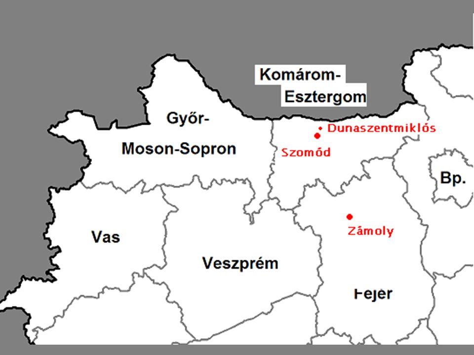Felhasznált irodalom Hajdú Mihály: Általános és magyar névtan.