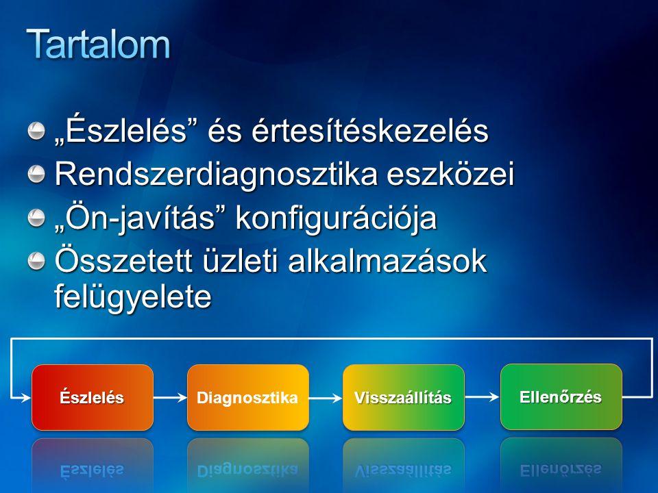 Ön-telepítőÖn-konfigurálóÖn-optimalizálóÖn-hangolóÖn-felügyelő Ön-védelemre képes Ön-diagnosztizálóÖn-gyógyítóÖn-eltávolító Ön-* rendszerek