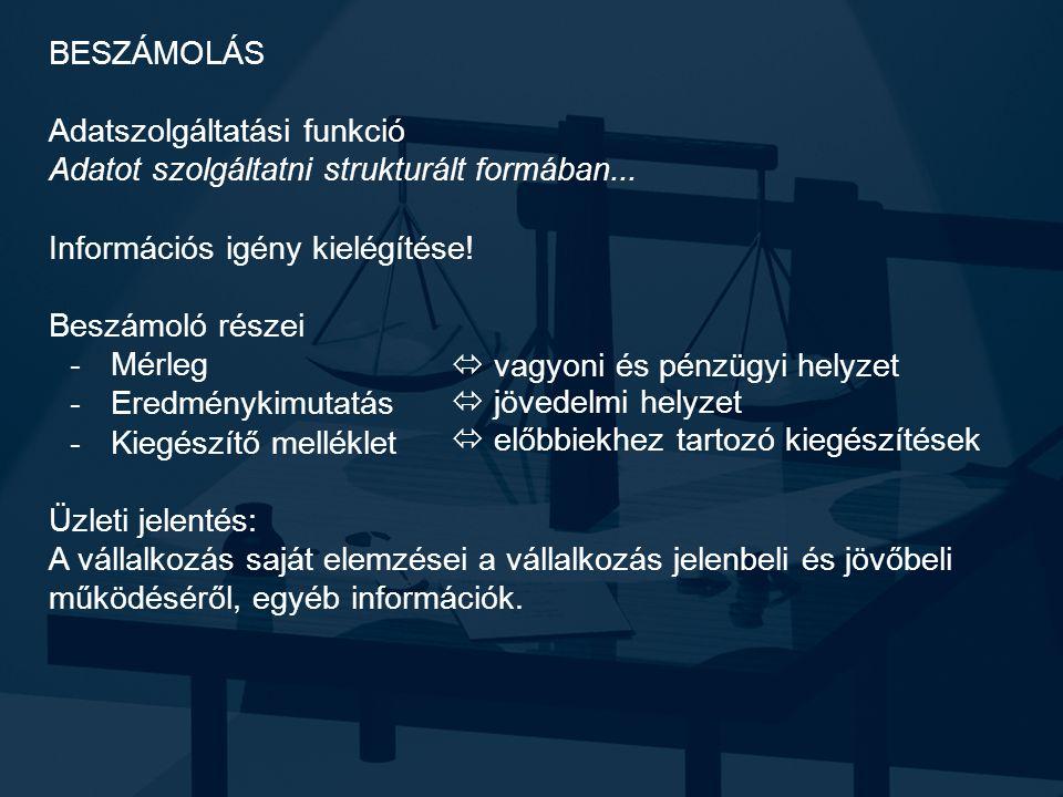 """Beszámolási formák -Egyszerűsített beszámoló -részei: egyszerűsített mérleg, eredménylevezetés -pénzforgalmi szemlélet, egyszeres könyvvitel -naplófőkönyv, pénztárkönyv -csak """"egyéb szervezetek alkalmazhatják (pl."""