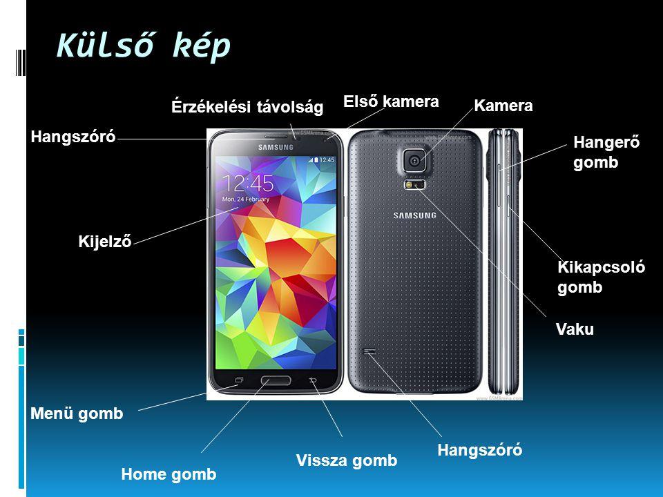 Vélemény  Az a igazság, hogy még nem volt szerencsém kipróbálni a Samsung galaxy S5- öt, de ahogyan hallottam róla mindenki meg van vele elégedve.