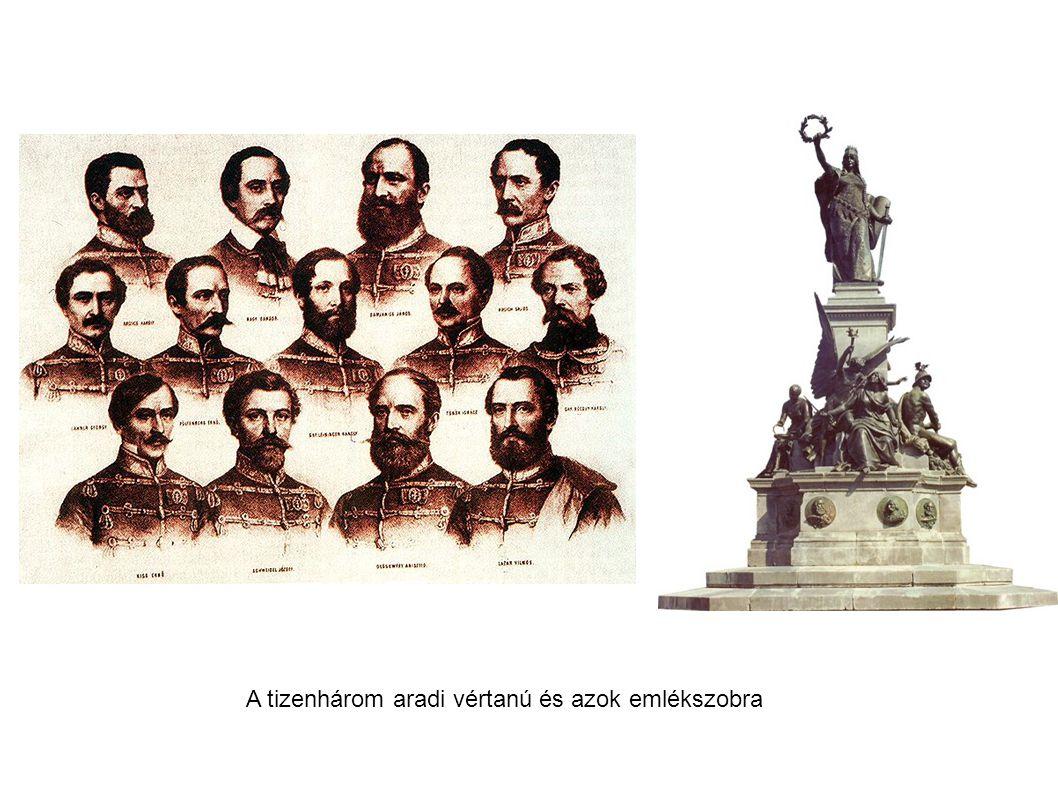 Húsvéti cikk Königratz Bismarck 1865 1866 1867 KIEGYEZÉS A sikertelen 1861-es rendezési kísérletet a Schmerling nevével fémjelzett ideiglenes rendszer – provizórium – követte, ennek négy éve alatt azonban a háttérben már megkezdődtek a kiegyezésről szóló alkudozások.