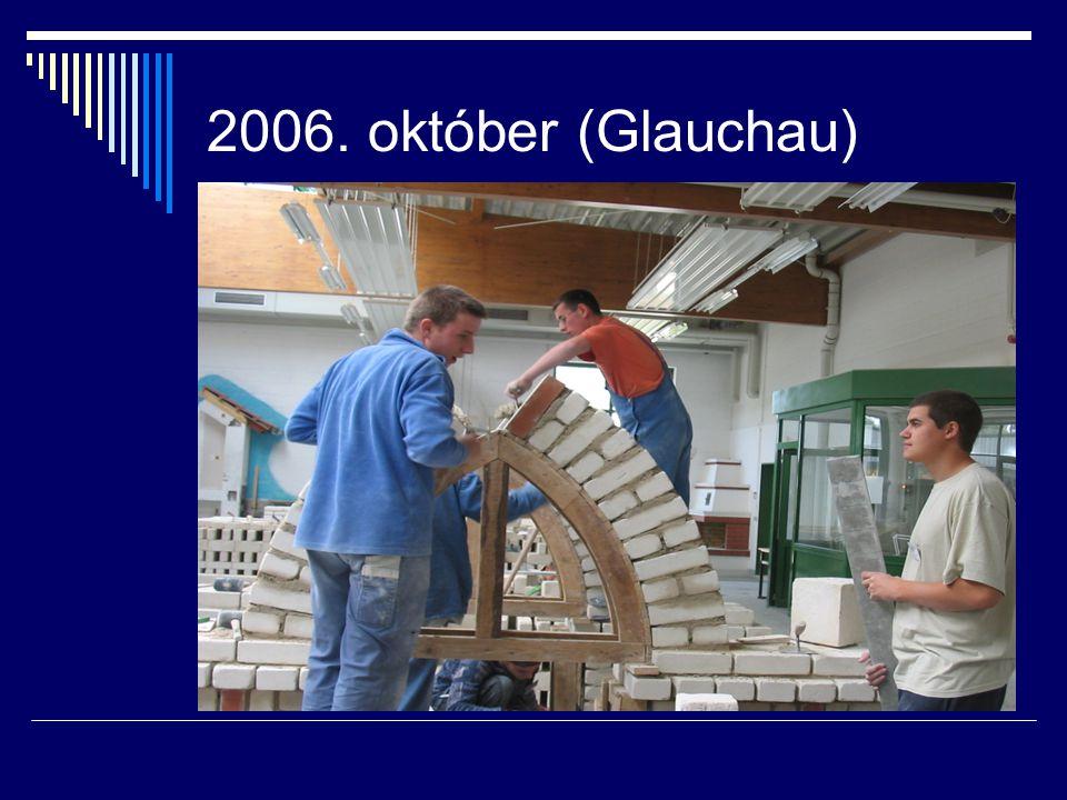 2006. október (Glauchau)