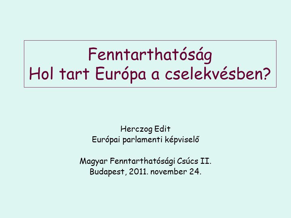 1.Hogyan alakul az európai energetikai belső piac.