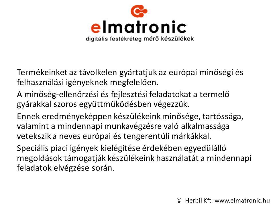 Termékeinket az távolkelen gyártatjuk az európai minőségi és felhasználási igényeknek megfelelően.