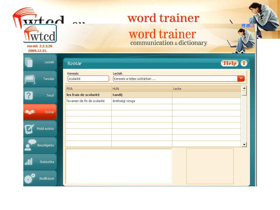 Feladattípusok: hallgatási utáni szövegértés – töltsd ki a hiányzó szavakat
