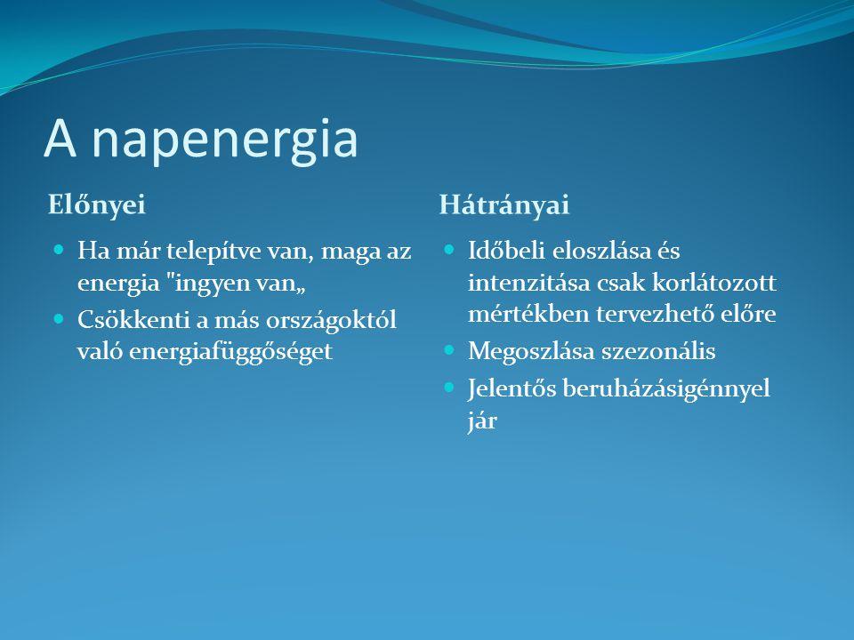 """A geotermikus energia A Föld kőzetlemezeinek természetes mozgásából származó energia A geotermikus kifejezés görög eredetű, jelentése """"földi hő"""