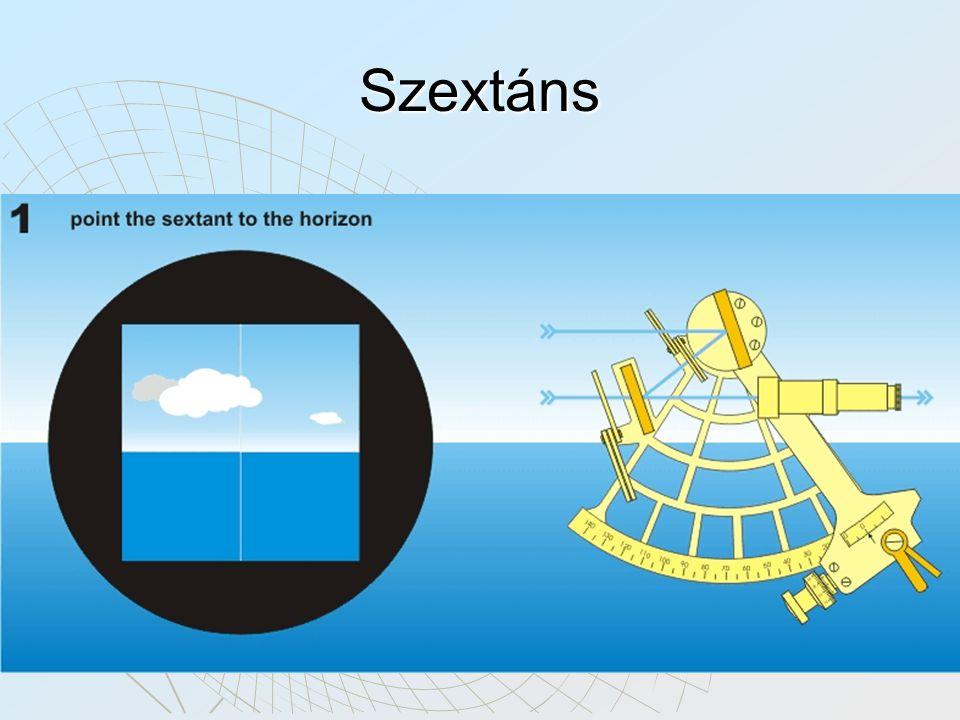 Szextáns