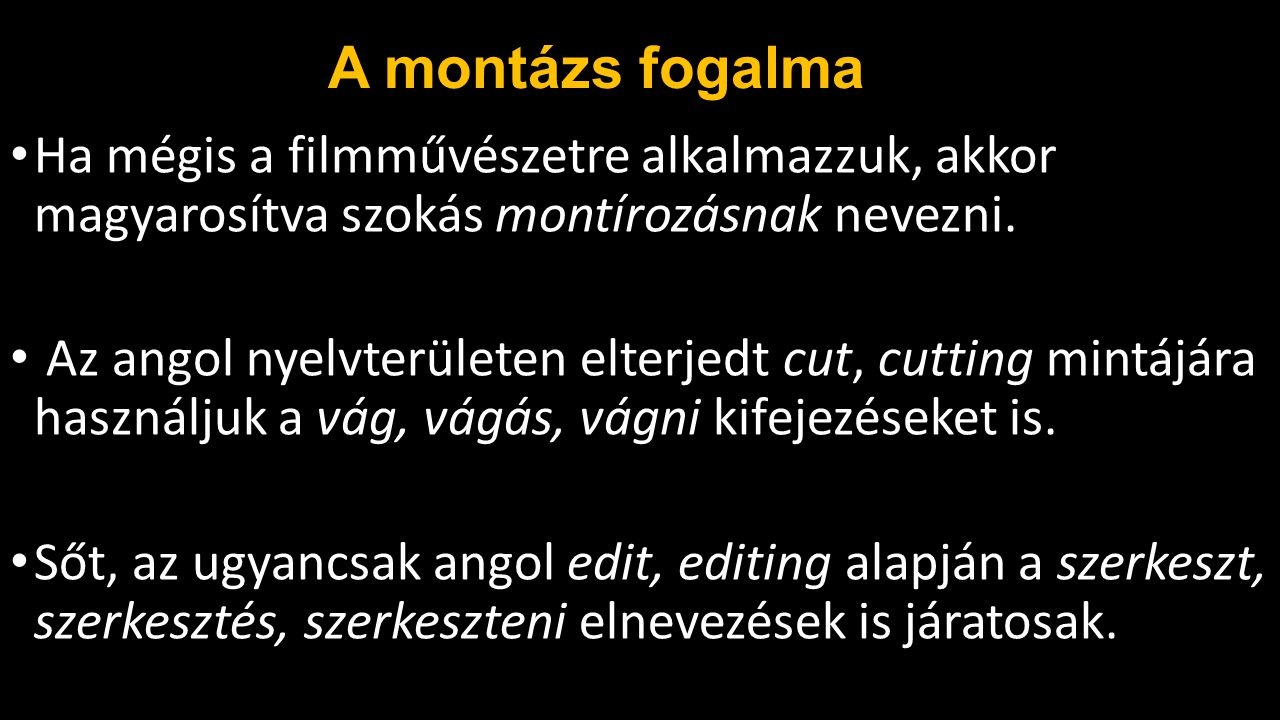 Dziga Vertov Ember a felvevőgéppel (1929) 01:01:00