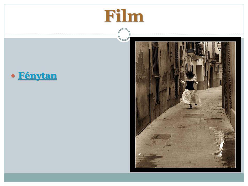 Film Fénytan Fénytan Fénytan