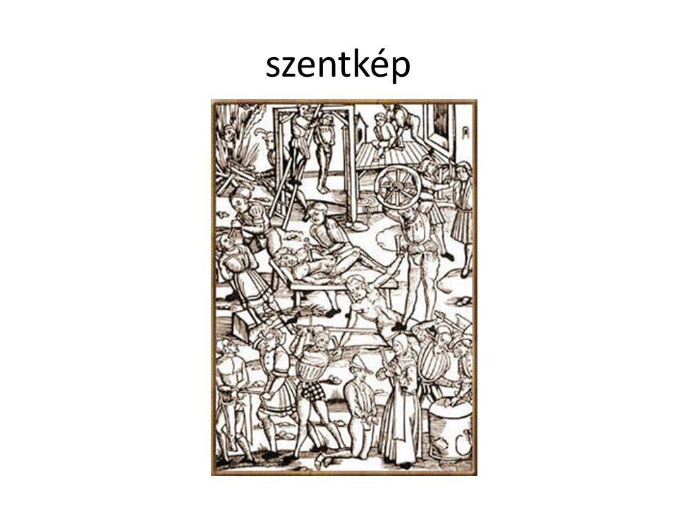 Ugyanebben az időben jelent meg az Ein manung der cristenheit widder die durken (A kereszténységnek a török veszedelemre való figyelmeztetése), 1455-ös keltezéssel.