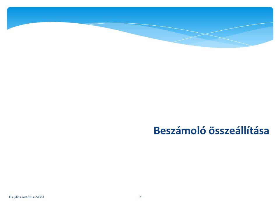 2 Beszámoló összeállítása Hajdics Antónia-NGM