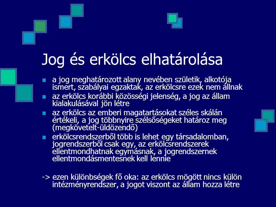 Sajtószabadság 61.§ (2) A Magyar Köztársaság elismeri és védi a sajtó szabadságát.