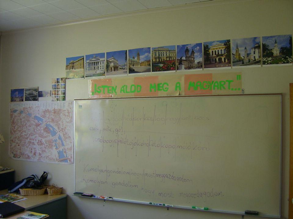 Magyar iskolák