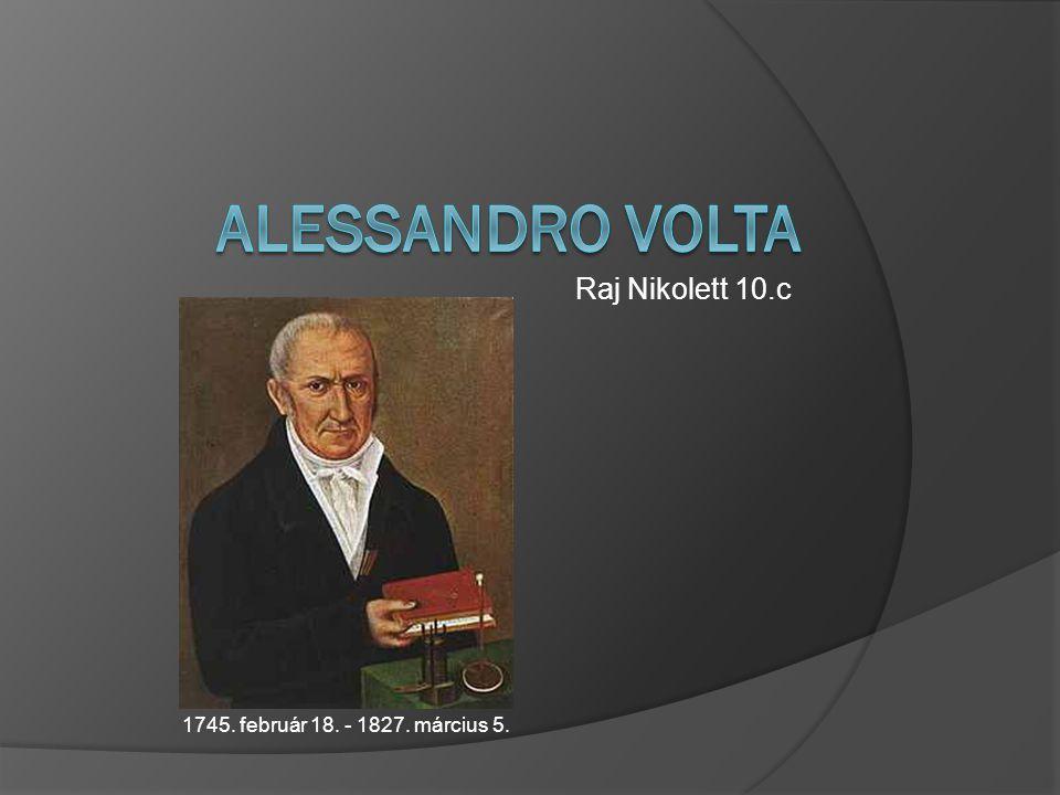 Raj Nikolett 10.c 1745. február 18. - 1827. március 5.