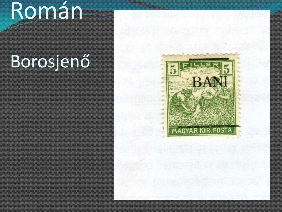 Román Borosjenő