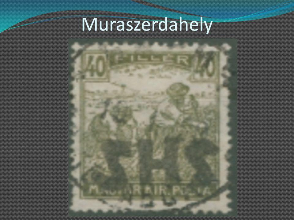 Muraszerdahely
