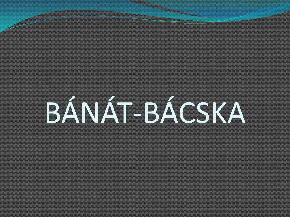 BÁNÁT-BÁCSKA
