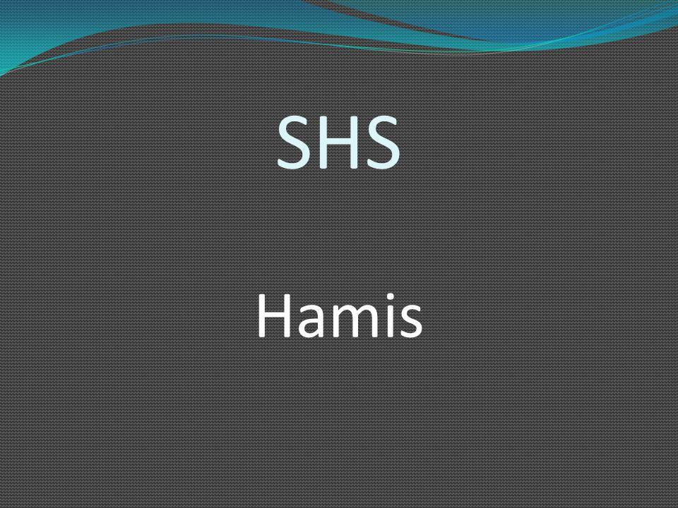 SHS Hamis