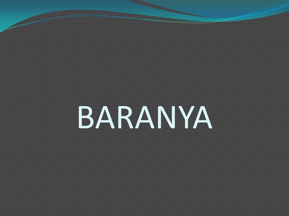BARANYA
