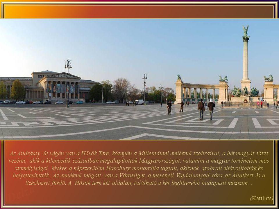 ANéprajzi Múzeum - bemutatja a magyar nép hagyományos kultúráját, m ű vészetét, szokásait, nemzeti viseletét és életmódját, valamint Európa és más népek néprajzát is.