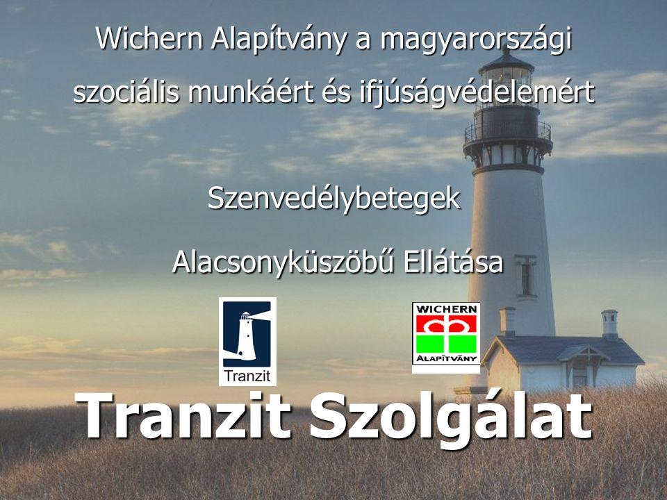 Tartalom I.Német gyökereink II. Tranzit Szolgálat III.