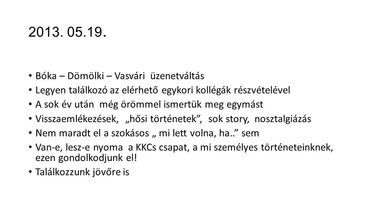 2013. 05.19.