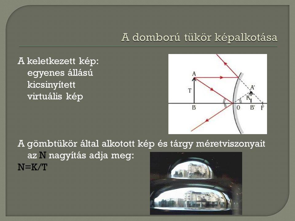 A Kepler-távcs ő A Kepler-távcső vagy csillagászati távcső látószögnövelő eszköz, mely a távoli tárgyakról fordított képet ad.