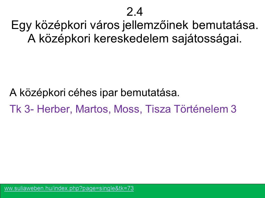 Kiváltság levél Szerződés az uralkodó és a város lakói között uralkodó A város támasz Magyarország Gazdasági, politikai- Védelmi szempontból