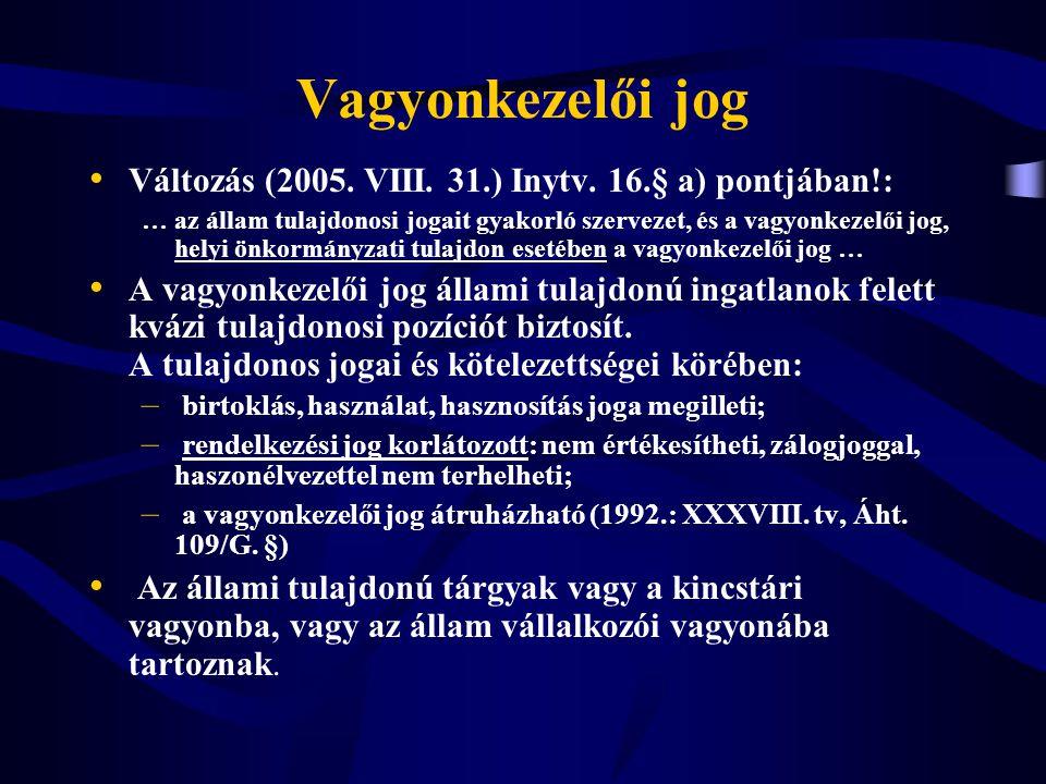 2.2004.évi CXL.tv. a közigazgatási hatósági eljárás és szolgáltatás általános szabályairól (Ket.