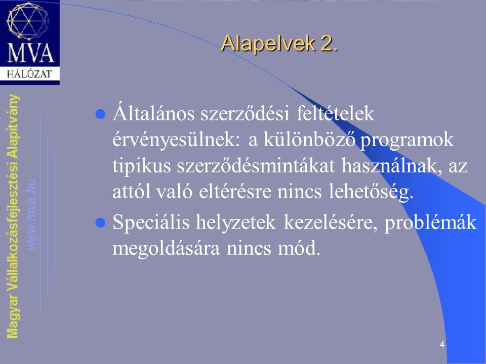 4 Alapelvek 2.