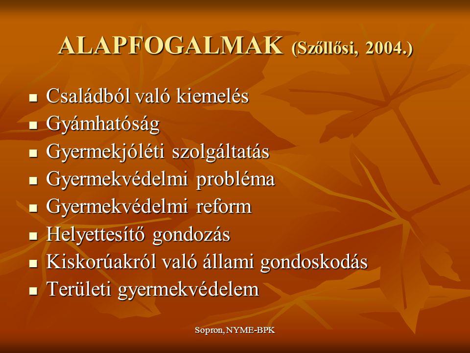 Sopron, NYME-BPK A gyász természetes reakció bármely veszteségre Hogyan segíthetünk.