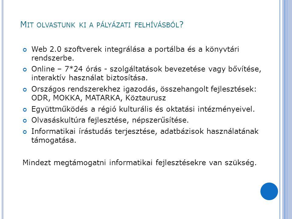 I RODALOM Takács Dániel, Mikulás Gábor: Könyvtár 2.0.