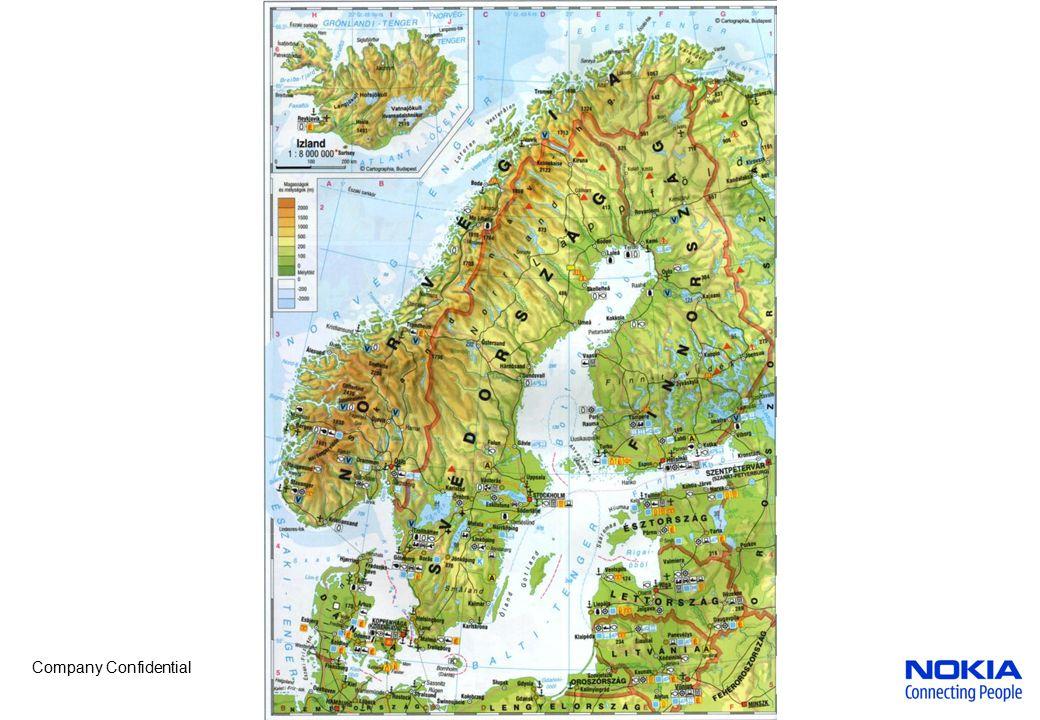 Company Confidential Svédország 6.
