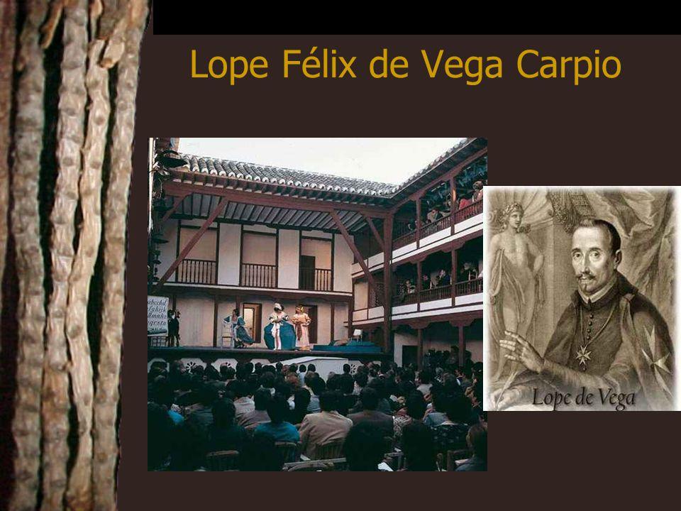Lope Félix de Vega Carpio