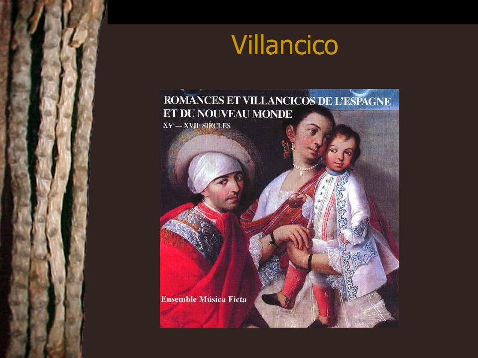 Villancico