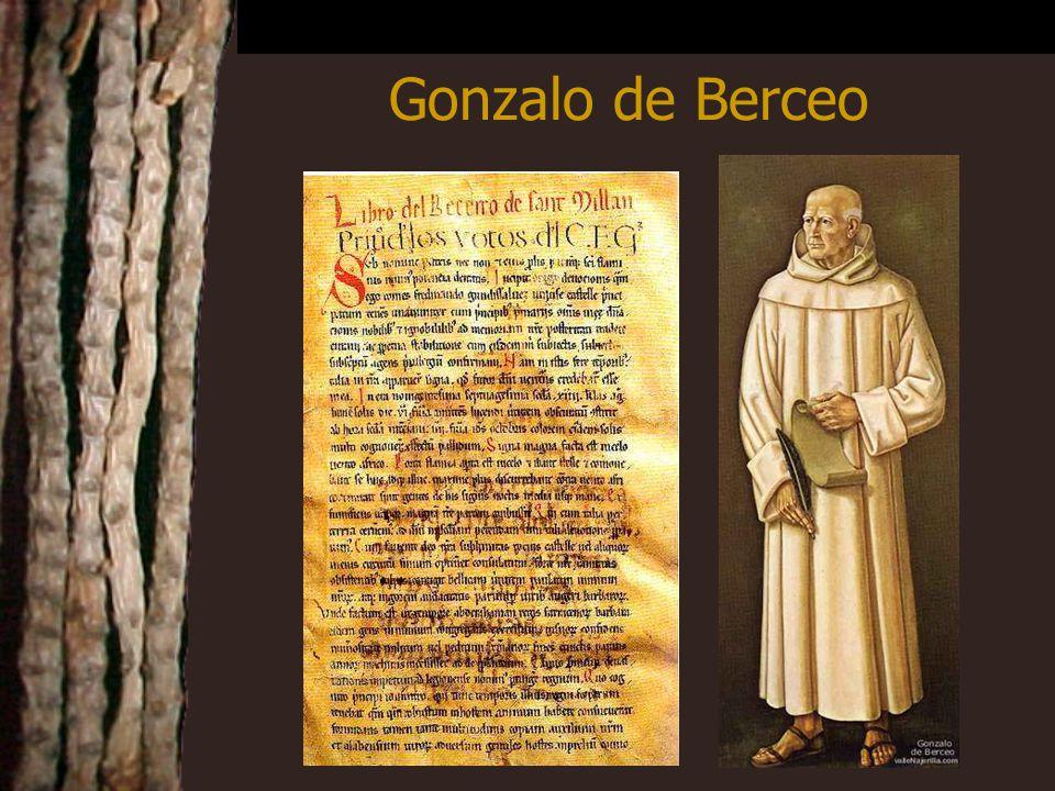 Cancionerok Cancionero de Palacio, 15.század Cancionero de Stúñiga, 1458. k.