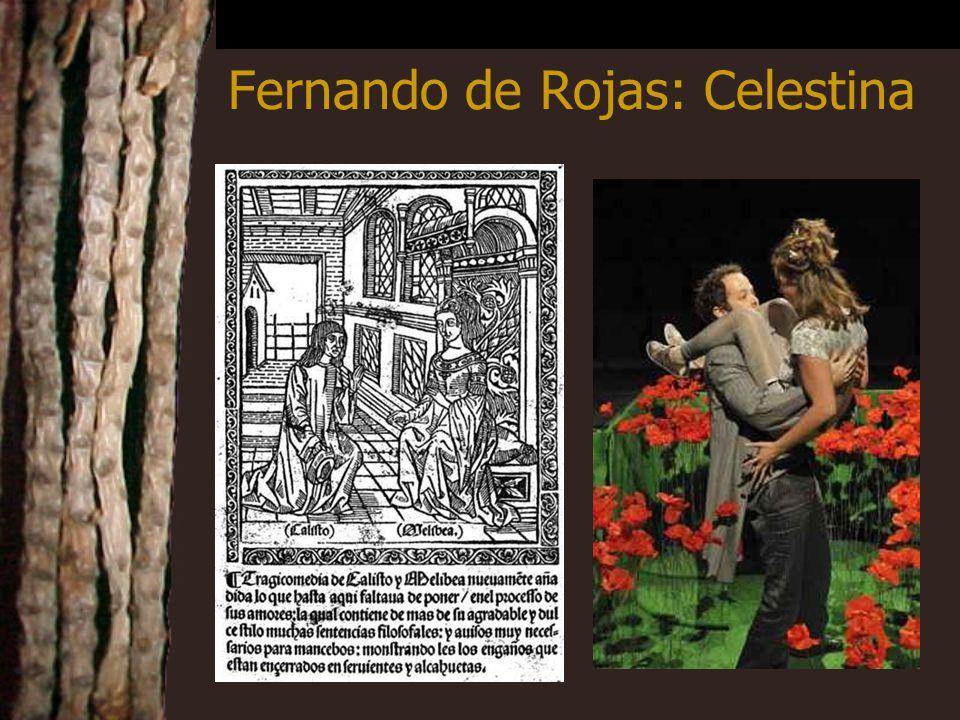 Fernando de Rojas: Celestina