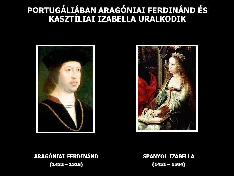 SPANYOLORSZÁGBAN IV.