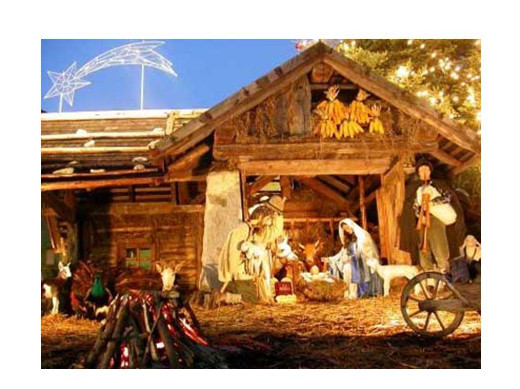 A karácsony a kereszténység egyik legfontosabb ünnepe, amelyen Jézus születésére emlékeznek.