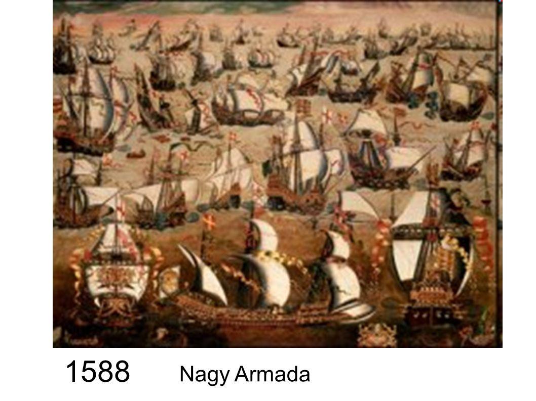 Nagy Armada 1588
