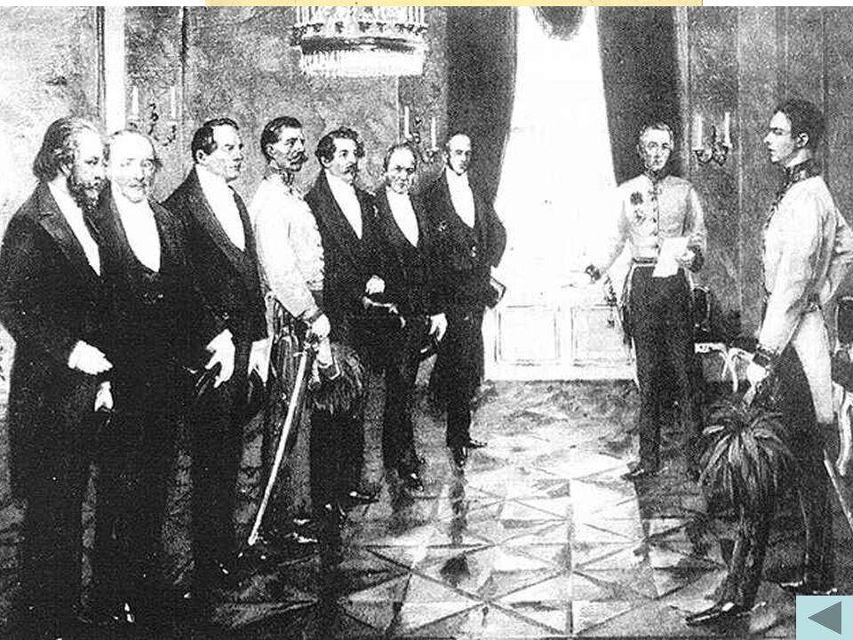Jubál, Sárközy és Noszlopy kivégzése 1853. március 3