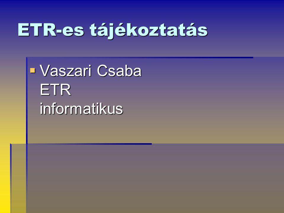 A tanulmányok megkezdésének további feltételei Leckekönyv kitöltése és leadása (a személyes adatok kitöltésével) Határidő.: közvetlenül a tájékoztató