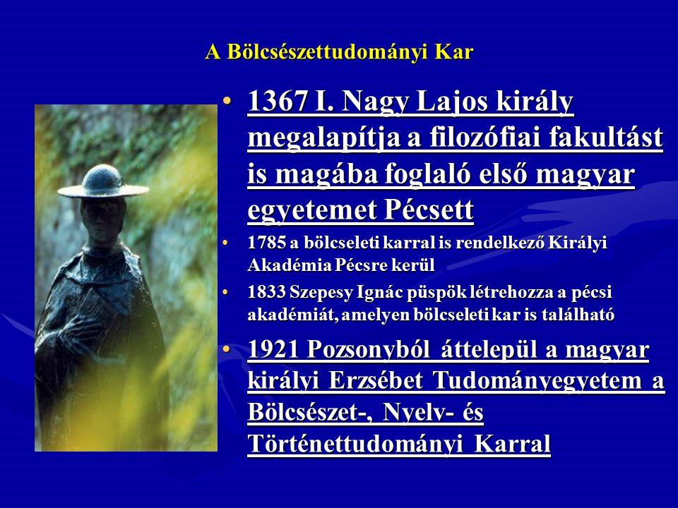 Évnyitó ünnepség Szeptember 7-én 16 órakor, a PTE Szigeti úti aulájában (DR. Romhányi György Aula): fogadalomtétel és hallgatóvá fogadás! Megjelenés k