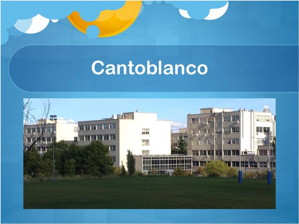 Cantoblanco
