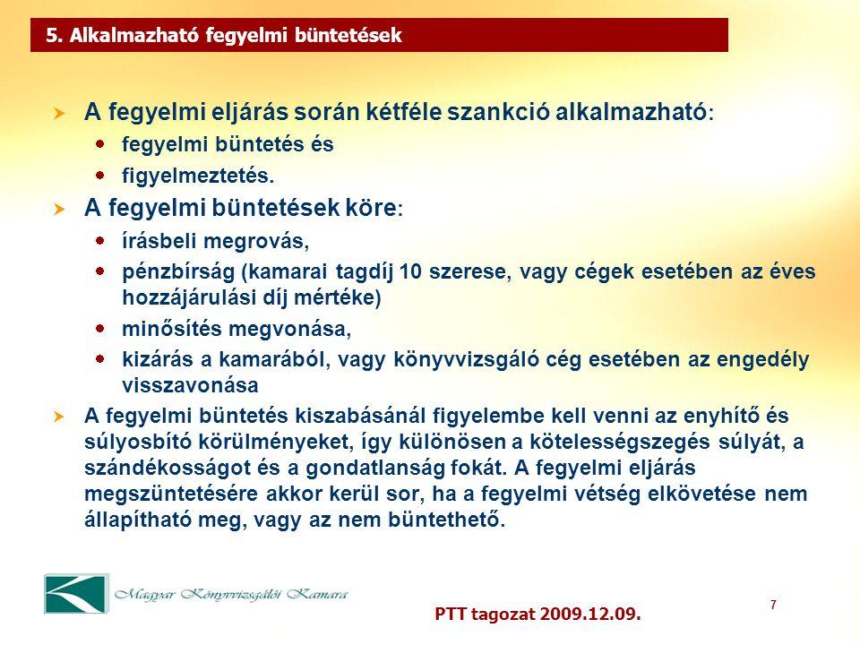 7 PTT tagozat 2009.12.09. 5.