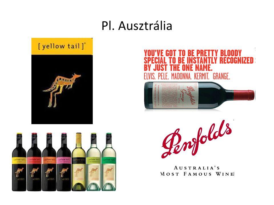 Pl. Ausztrália