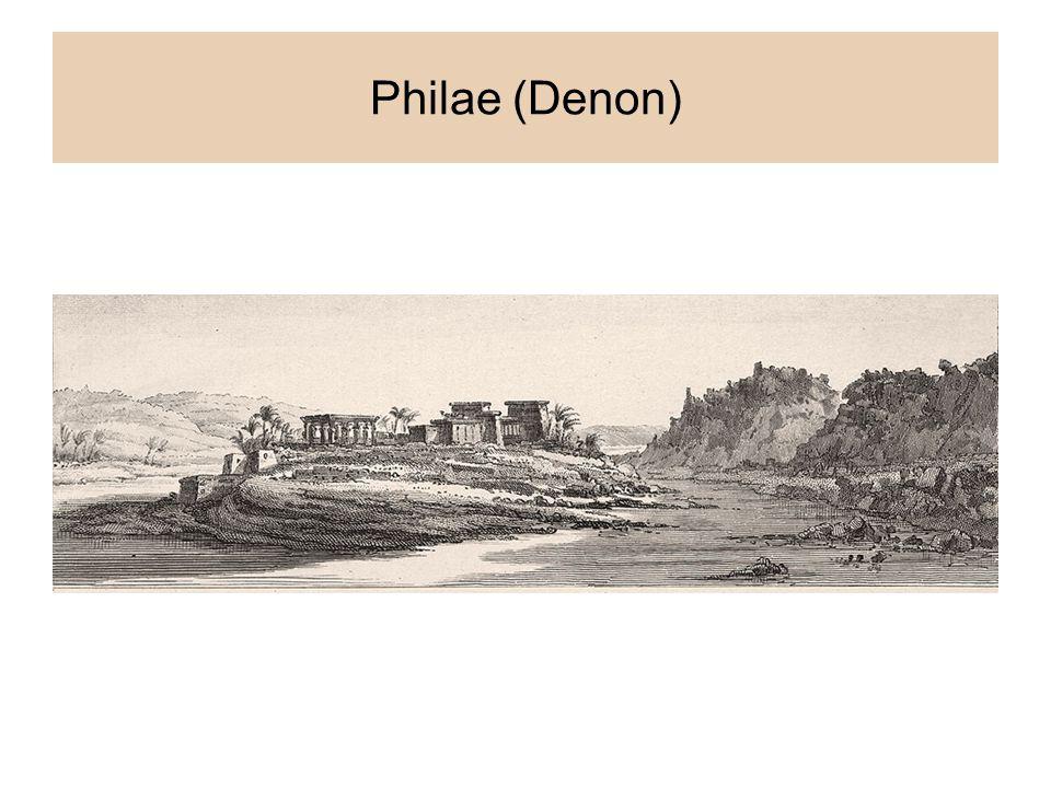 Philae (Denon)