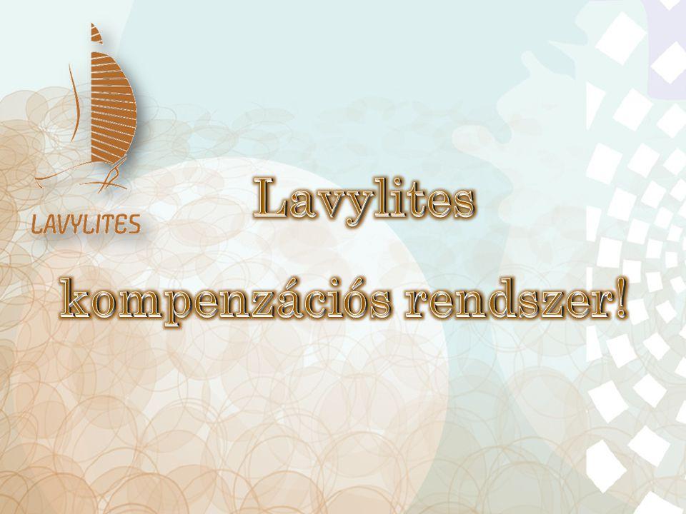 A Lavylites, a Network történelem legsikeresebb, leghatékonyabb, legmotiválóbb, legkorrektebb marketing koncepcióját alkalmazza.